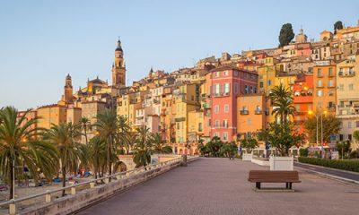 Stimme Leserreisen - Côte a'Azur & die Blumenriviera