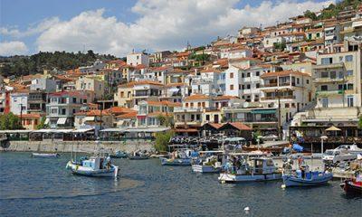 Stimme Leserreisen - Wanderurlaub auf der Ägäis-Insel Skiathos