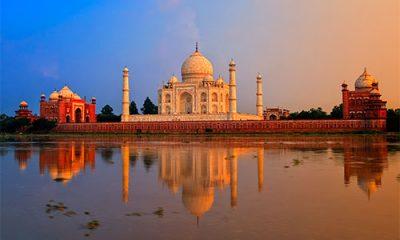 Stimme Leserreisen - Indien – Rajasthan und das Goldene Dreieck