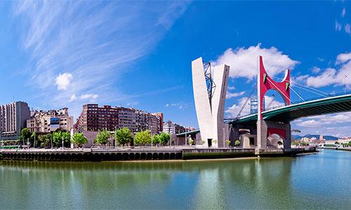 Stimme Leserreisen - Bilbao und San Sebastian