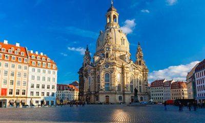 Stimme Leserreisen - Dresden – 41. Musikfestspiele