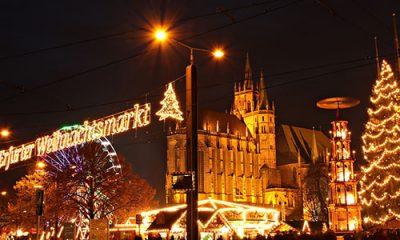 Advent in Erfurt