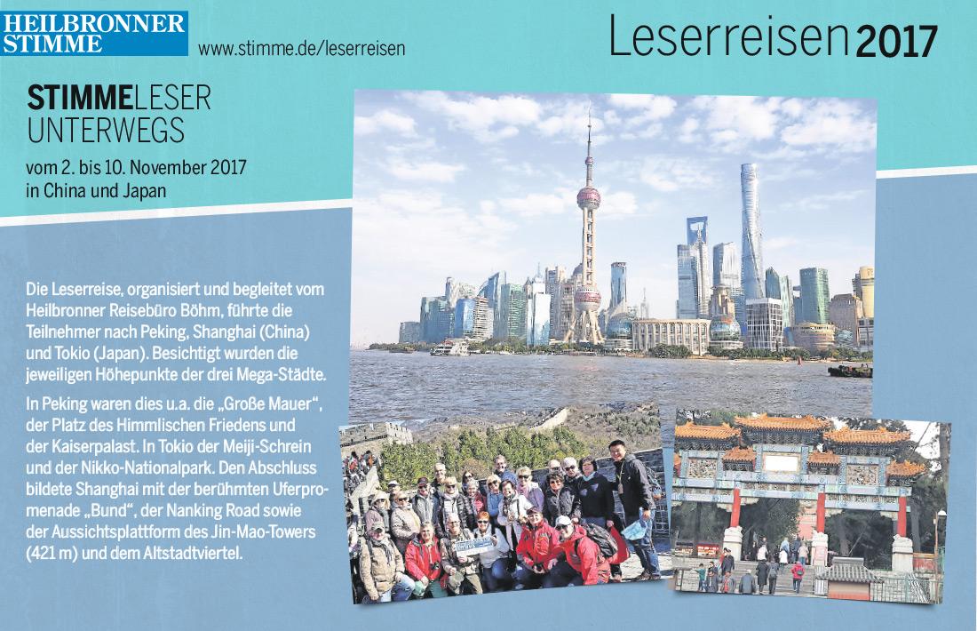 Leserreisen - Reise auf der Donau