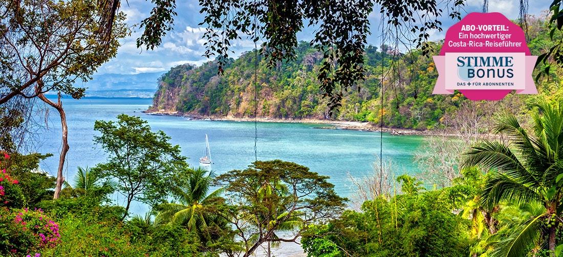 Stimme Leserreisen - Costa Rica