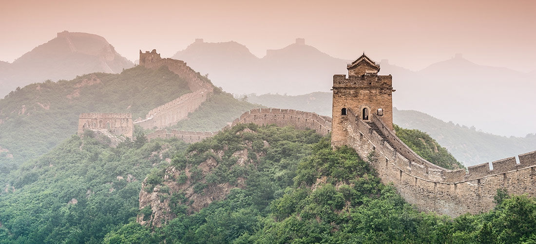 Stimme Leserreisen - China